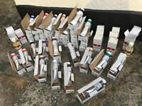 *FINAL REDUCTION: SAVE £1,000* Job-Lot Artist's Stock Sale, New Old Holland Oil Paints. 46 x 225ml