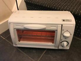 Coopers 6 litre mini oven