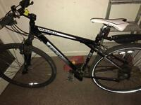 Gt transeo bike