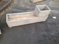 Planters for sale