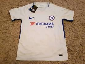 Chelsea Away Shirt, brand new
