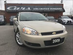 2009 Chevrolet Impala LTZ | LEATHER | ROOF | REMOTE ...