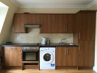 1 Bedrrom Flat in Bayswater, London W2