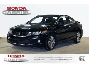 2014 Honda Accord EX TOIT/CAMERA