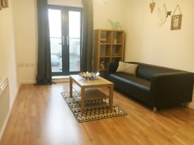 LUXURY 1 BEDROOM PENTHOUSE FURNISHED FLATS - £695PCM - CITY CENTRE LE1 - AVAILABLE NOW
