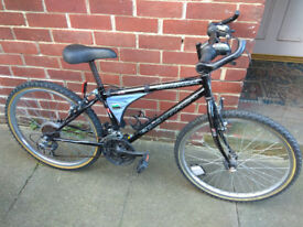 Universal Epic VX 424 Bicycle