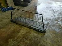 Citroen berlingo bulkhead cage