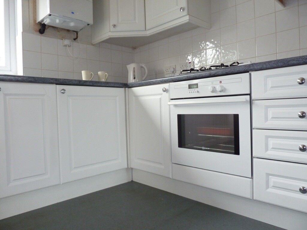 White Kitchen Units In Marple Manchester Gumtree