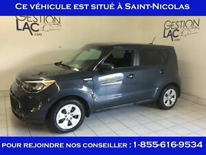 Kia Soul ,bluetooth  2016