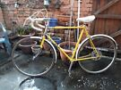 Beautiful vintage bike from Sun Bikes in Worksop.