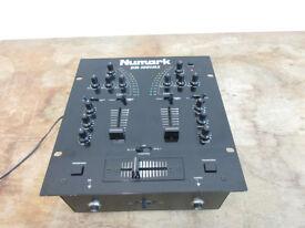 Numark DM-1001-MX Professional DJ Mixer with Transform Buttons