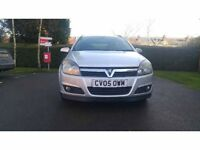 Vauxhall Astra 1.7 CDTi 16v SXi 4x4 5dr Drives great Hpi clear 1 owner