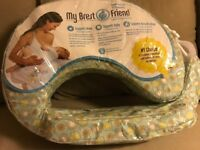 My Brest Friend Feeding Pillow
