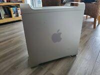 Apple Mac Pro 2006 G5 | 8GB RAM | Adobe CS6 Photoshop & Other Apps Installed