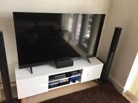 Hitachi 55 inch TV