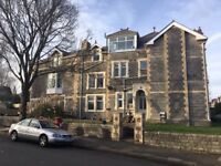 1bed 2nd floor flat in penarth - direct form landlrod - no fees