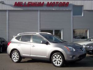 2013 Nissan Rogue SL AWD / NAVI / 360 CAM / SUNROOF / LEATHER