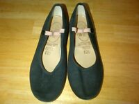 Ballet Character Shoes size 12 and 1/2