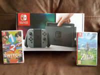 Switch 2 Games and Receipt Swap for iMac / Macbook Pro/Air