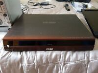HD DVD player (Not Blu ray)