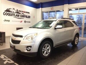 2013 Chevrolet Equinox 1LT AWD Loaded Alloy Wheels