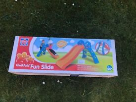 Kids Toddler Slide Brand New