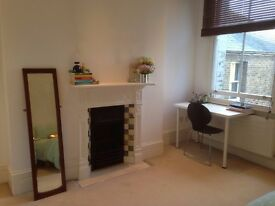 Large lovely room in well connected West Hampstead