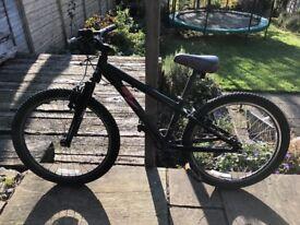 Commencal trick bike