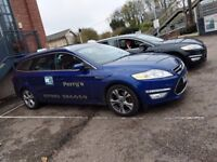 Perry's Taxis of Thetford