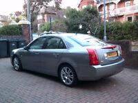 Cadillac bls luxury car for sale