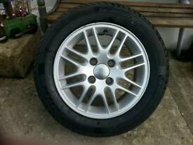 New tyre 195/60/15.Autoguard for sale