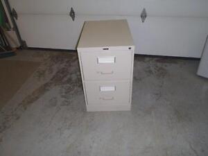 Global Legal 2 Drawer File Cabinet