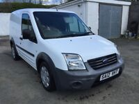 2012 Ford connect 1.8 tdci psv.04.19'. Price £3490 Ono px/exch