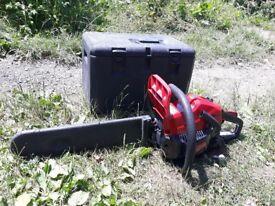 Mountfield MC3720 Petrol Chainsaw 40cm, 37.2cc