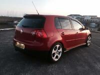Volkswagen Golf GTI ( open to reasonable offers)