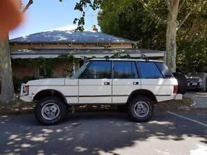 1987 Range Rover Range Rover Wagon South Fremantle Fremantle Area Preview