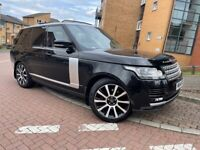 14plate Land Rover Range Rover VOGUE 3.0 TDV6 DIESEL, AUTOMATIC, Start/Stop, FULL LR SERVICE HISTORY