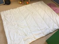 Duvet single, grusblad ikea 7.5 Togs