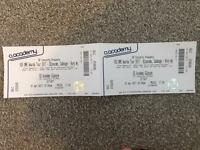 BLOSSOMS tickets x2 for Glasgow O2 Academy (NME Tour)
