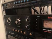 Warm Audio WA76 Compressor 1176 Style