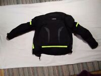 Moped/motorcycle clothing job lot for sale