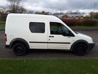 Ford transit conect high top lwb l220( px welcome