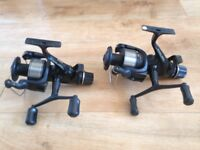 Shimano Baitrunner Aero 8000RE Limited Edition Fishing Reels