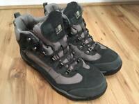 Men's hiking boots, Karrimor Aspen Midi 3, size UK 10