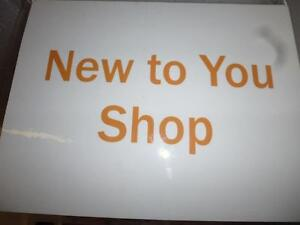 NEW TO YOU SHOP, WESTBORO