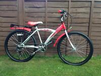 Thorn mountain bike, VGC