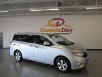 2013 Nissan Quest TV - DVD - MAGS - BLUETOOTH