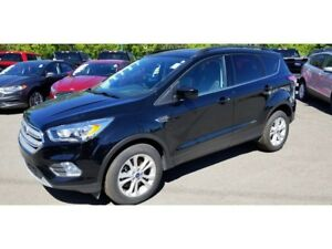2018 Ford Escape SEL*TOIT*NAV*CUIR*ANGLE MORT*