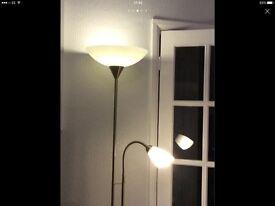 Floor standing lamp