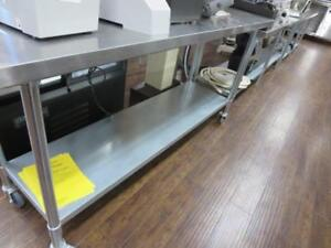 Brand New Commercial Restaurant Equipment